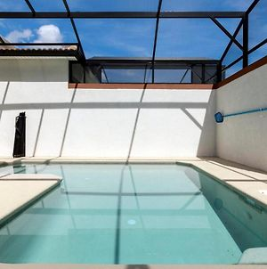 Luxury Private Villa With Large Pool On Champions Gate, Orlando Villa 4323 photos Exterior