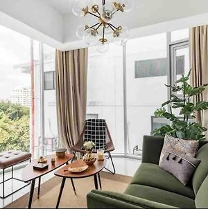 Luxury And Modern 1Br In The Center Of Piantini photos Exterior