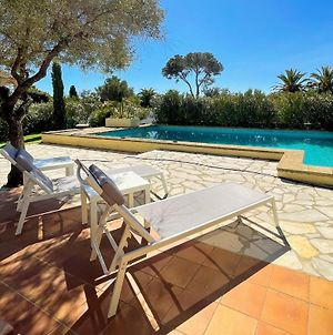 House With Swimming Pool 250M From The Sea photos Exterior