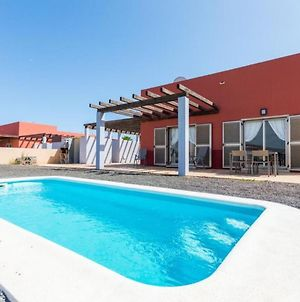 Las Salinas Golf View Villa Relax With Private Pool, Bbq & Wifi By Amazzzing Travel Fuerteventura photos Exterior