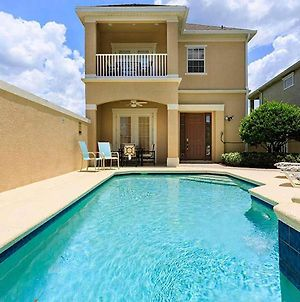 Beautiful 5 Star Villa On Reunion Resort And Spa With Large Private Pool, Orlando Villa 4572 photos Exterior