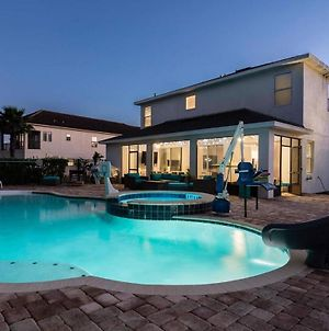 Beautiful 5 Star Villa With Private Pool On The Prestigious Reunion Resort And Spa, Orlando Mansion 4594 photos Exterior