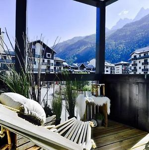 A Real Cocoon In The Center Of Chamonix photos Exterior
