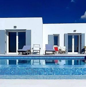 Glymar Villas Paros photos Exterior
