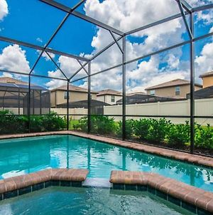 Luxury Private Villa With Large Pool On Windsor At Westside Resort, Orlando Villa 4671 photos Exterior