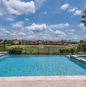 Luxury Villa With Private Pool On Reunion Resort And Spa, Orlando Mansion 4744 photos Exterior