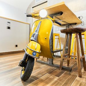 Free Bikes And An Apartment In Style - Myflat In Rome photos Exterior