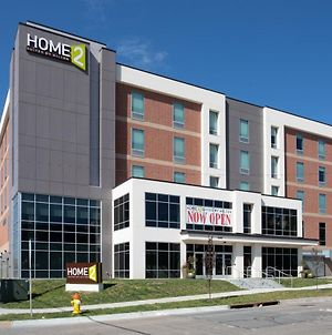 Home2 Suites By Hilton Omaha Un Medical Ctr Area photos Exterior
