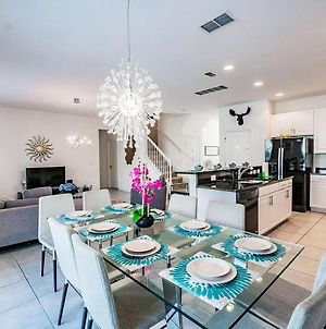 6Br/5B Solterra Villa, Private Pool & Game Room, 15 Minutes From Disney World photos Exterior