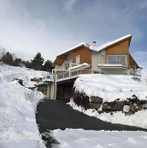Exceptional View Of The Serre-Poncon Lake, Embrun Beach And Mountains photos Exterior