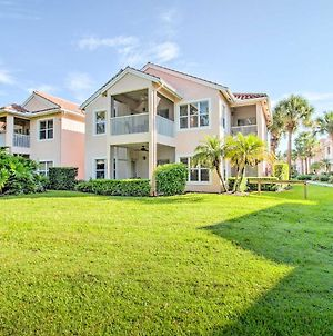 Updated Port St Lucie Golf Condo With Pool Access! photos Exterior