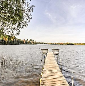 Winchester Condo On South Turtle Lake With Boat Slip! photos Exterior