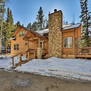 Salida Sanctuary On 10 Private Acres With Large Deck photos Exterior