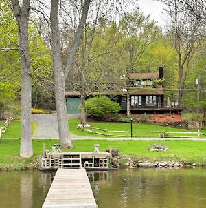 Wolcott And Port Bay Lakehouse Your Haven On The Bay! photos Exterior