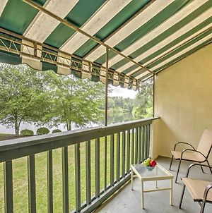 Niceville Condo With Resort-Style Amenities And Pool! photos Exterior