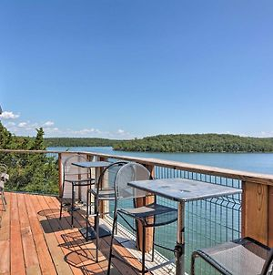 Lake Of The Ozarks Condo With Deck, Pool, And Views! photos Exterior
