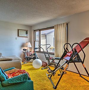 Highplaines Haven Apt - Fish, Hunt And Relax! photos Exterior
