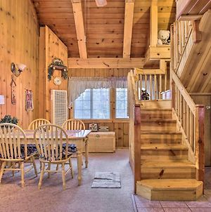 Pet-Friendly Ponderosa Getaway 4 Mi To Trailhead! photos Exterior