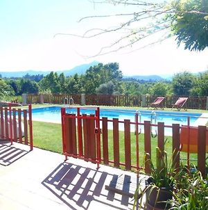 Villa With 4 Bedrooms In Molares With Wonderful Mountain View Private Pool Enclosed Garden photos Exterior