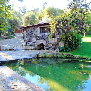 House With One Bedroom In Molares With Wonderful Lake View And Shared Pool photos Exterior