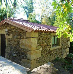 House With One Bedroom In Molares With Shared Pool And Wifi photos Exterior