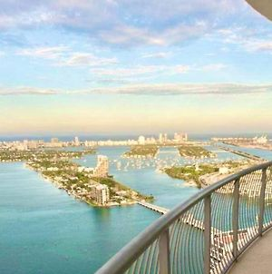 2Bed/2Bath Bay View Condo With Wrap Around Balcony photos Exterior