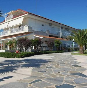 Villa Dimitris Apartments & Bungalows photos Exterior