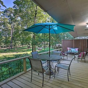 Lake O The Pines Retreat With Water Access! photos Exterior