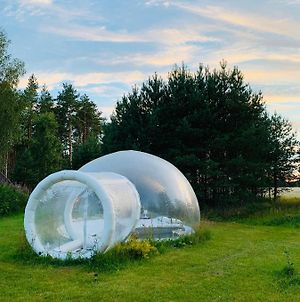 Glamping Bubble Hallika photos Exterior
