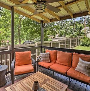 Country-Chic Home With Outdoor Living Space! photos Exterior