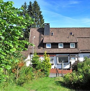 Large Apartment In Wildemann In The Upper Harz, At The Edge Of The Forest photos Exterior