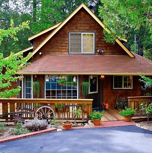 Stony Creek Cabin: Game Room, Close To Town, A/C! photos Exterior