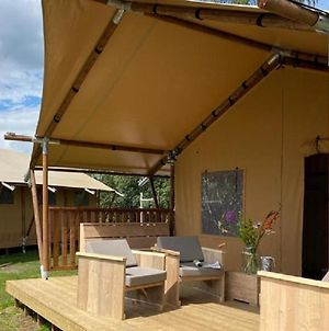 Luxe Safaritent Glamping 5-Persoons photos Exterior