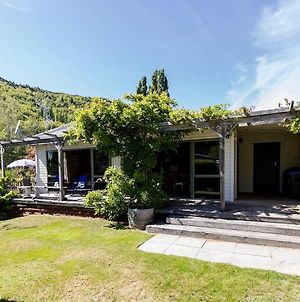 Fantail Cottage - Arrowtown Holiday Home photos Exterior