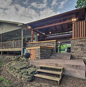 Anglers Retreat On White River With Deck And Views! photos Exterior