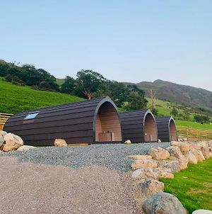 Highside Glamping Pods photos Exterior