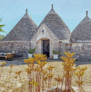 I Trulli Dell'Uliveto By Apulianbnv photos Exterior