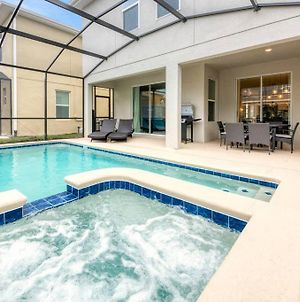 6Br Mansion - Family Resort - Private Pool, Hot Tub, Bbq! photos Exterior