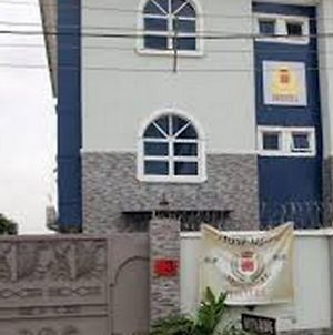 Room In Lodge - Class Suites Budget Ogba photos Exterior