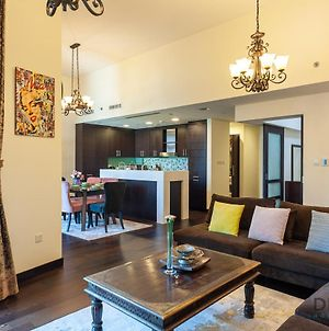 Classical 1Br In Lofts Downtown Dubai By Deluxe Holiday Homes photos Exterior