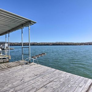 Table Rock Lakefront Getaway With Dock And Boat Slip photos Exterior