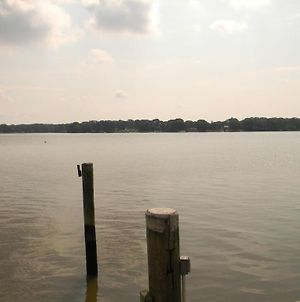 Chester River Waterfront, Magnificent Views, Dock, Beach, Close 2 Town photos Exterior