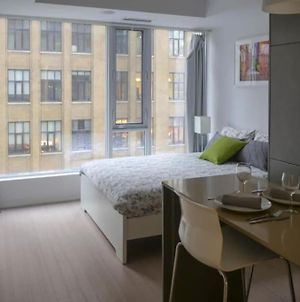 Perfectly Located Studio Apartment In Downtown photos Exterior