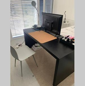 Modern & Private Furnished Studio/Work Station photos Exterior