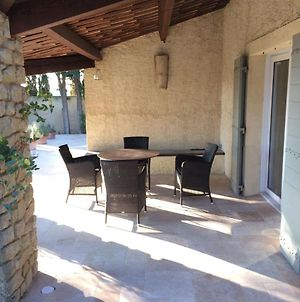 Nice Mansion With Swimming Pool In Beaumes-De-Venise photos Exterior