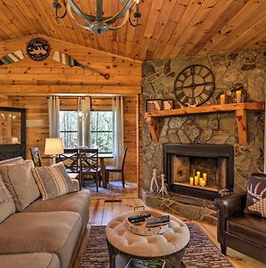 Outdoor Lovers Haven In The Blue Ridge Mtns! photos Exterior