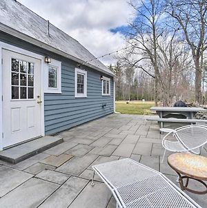 Charming Cottage With Yard - 2 Mi To Tinker St! photos Exterior