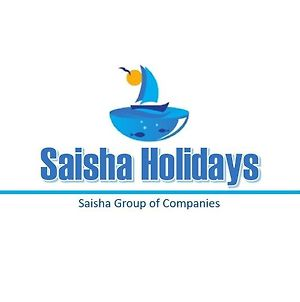 Saisha Sea View Holiday Home At Dapoli, Kokan - 1Bhk Bungalow photos Exterior