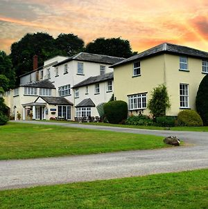 Best Western Exeter Lord Haldon Country Hotel photos Exterior