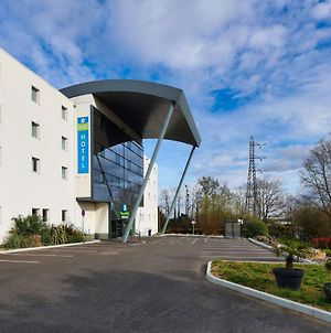 Sure Hotel By Best Western Nantes Beaujoire photos Exterior